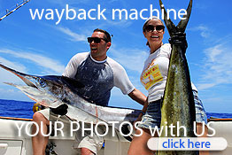new updates photos and video youtube fishing charters Punta Cana Dominican