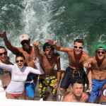 Boat party rent yacht for snorkеling