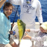 deep sea fishing Punta Cana fimily fishing charter low price