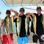 family discount fishing charter papa and sons