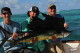 best sailfish fishing charter in Punta Cana offshore big game crew