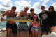 big mahi mahi fishing excursion Punta Cana January family fishing charter