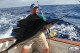 Mike with Sailfish marlin fishinig charter Yustas Fortuna
