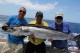 Natan caught white marlin fishinig boat Fortuna Punta Cana