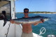 big wahoo in June Punta Cana