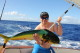 deep sea fishinig catch mahi mahi