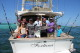 best fishing boat for fishing charter Punta Cana