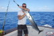 Wahoo sport deep sea fishing Bavaro Punta Cana
