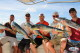 family private fishinig trip with the freinds for all day from Cap Cana