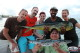 group fishinig shared charter in Punta Cana