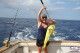mahi mahi deep sea fishinig Punta Cana October best report