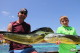 mahi mahi fishing punt cana in march 2017