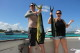Nice Mahi Mahi from deep sea fishing charter in Punta Cana December 11