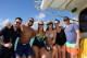 reef snorkeling and party boat punta cana yacht Fortuna