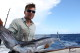 white marlin deep sea fishing guide in Punta Cana December