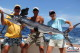 Whte Marlin report Punta Cana freinds from New York for private fishimig trip with Cap. Yustas Fortuna