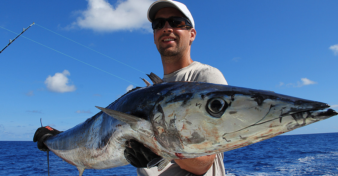 Deep sea fishing punta cana charter deep sea fishing for Charter fishing trip