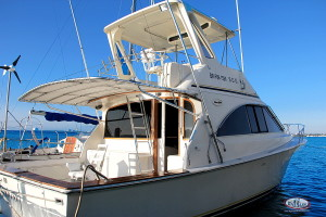 private fishing charter Bavaro Punta Cana