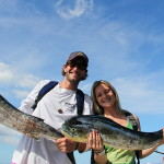 fishing in Punta Cana from Hard Rock resort
