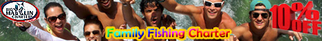 Deep sea Family-Friendly Fishing Charters Punta Cana
