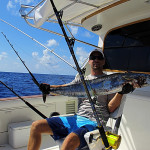 deep sea private fishing charter