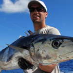 Deep sea fishing charter Dominican Republic