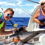 deep fishing in punta cana big marlin charters