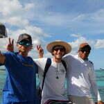 fishing in Punta Cana cap Tyler wicked tuna project