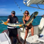 fishing punta cana 2019 Exelence resort