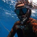 Punta Cana spearfishing Dominican giude speragun rent boat