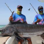 punta cana fishing charters blue marlin trip dominican republic